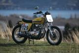 1978 Yamaha XS 650  Street Tracker