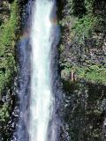 Tunnel Falls ( Eagle Creek Trail )
