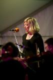 Soprano Sian Prior - Kate Kelly Song Cycle