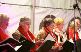 Forbes Shire Choir and the College For Seniors Choir - Kate Kelly Song Cycle