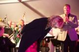 Soprano Sian Prior takes a bow - Kate Kelly Song Cycle