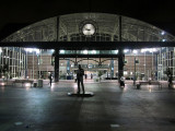 Alameda Station night.JPG