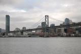 Bay Bridge and city.JPG