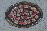 toile tray (medium)