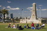 State Cenotaph, Kings Park, Perth
