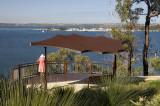 Swan Lookout, Kings Park, Perth