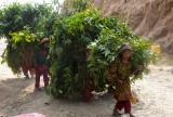 Kathmandu Valley cultural trek