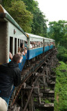 Riding the Death Railway