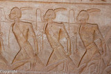 Captives taken in Ramses' campaigns
