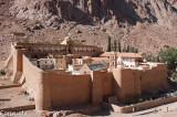 St Catherine's Monastery, Egypt