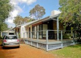 Exchange holiday home in WA's Southwest