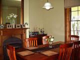 Dining room in Launceston, Tas