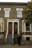 2008 - Exchange home in Highbury, London