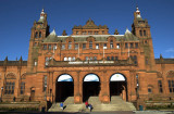 Excursions to Glasgow: Kelvingrove Museum & Gallery