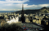 Excursions to Edinburgh: The Royal Mile