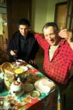 Dacha hospitality