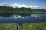 Crocodile Lake, Cat Tien National Park