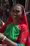 Gujarati woman