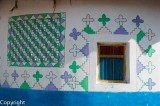 Tribal home, Rann of Kutch