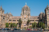CST (Chhatrapati Shivaji Terminus) building