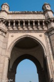 Gateway to India, on the foreshore