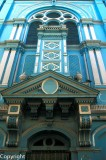 Kenesseth Eliyahoo Synagogue
