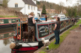 Moorings at Stewponey