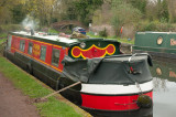Moored at Stewponey