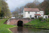 Hyde Bridge Lock