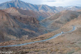 Leh to Manali, an epic road journey