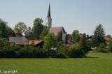 Countryside outside Munich