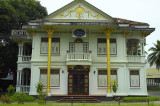 Period mansion, Phuket Town