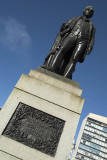 Robert Burns Statue, Glasgow