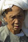 Shan woman, Kengtung