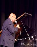 Kenny Barron Trio at Latchis Theatre, Brattleboro, VT  2011