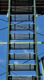 Day 18 Bray Tower, Mt. Tom, Holyoke, MA