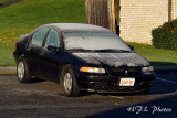 Day 28  20111028_11 Carolines Car.JPG
