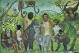 at Palic Zoo