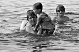 Family Reunion - Boys Playing in Water 6