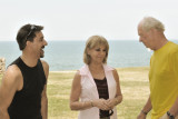 Family Reunion - Mike, Tammy & Dick