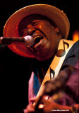 Magic Slim & The Teardrops -- September 2011