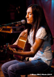 Nina Curri at the Rhythm Room -- July 2012