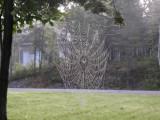Spider Web St.Basile