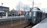 Veterantåg RB 3