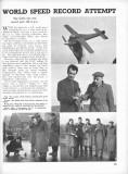 Feb 1956 Model Aircraft magazine