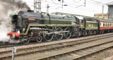 70000 Britannia awaits departure from Carlisle 10.03.2012.jpg