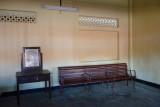 Ladies waiting room, Matara station