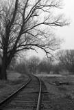 B&W Railroad
