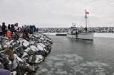 Puvirnituq the return of walrus hunters october 26, 2011