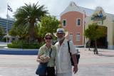 Bryan & Linda in Margaritaville